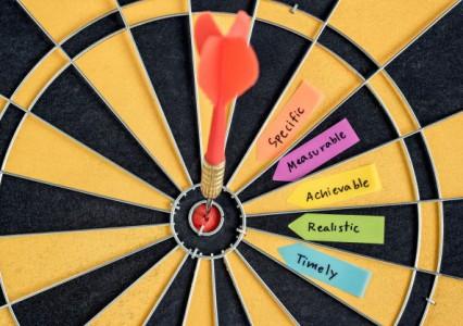 18 ví dụ về mục tiêu thông minh (S.M.A.R.T) giúp cải thiện cuộc sống của bạn.
