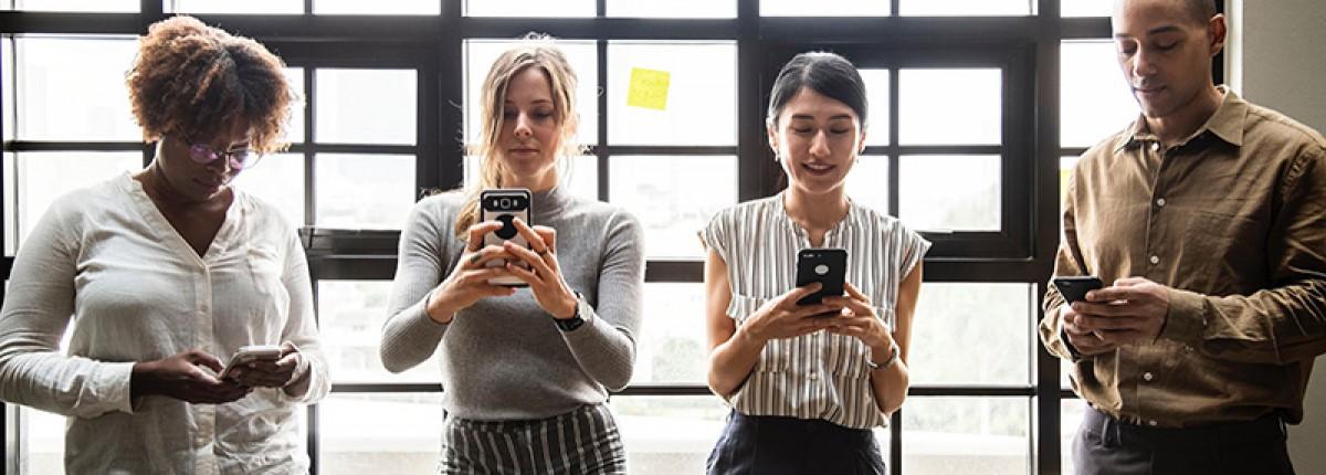5 lý do bạn nên nhắn tin cho ứng viên
